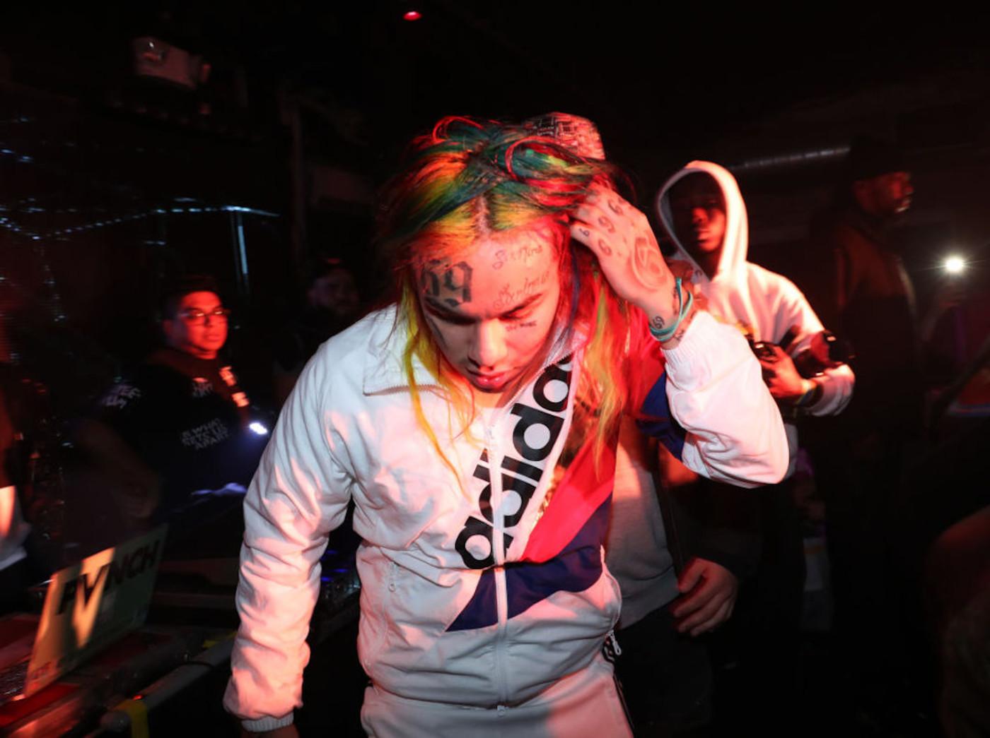 Club Freq NY