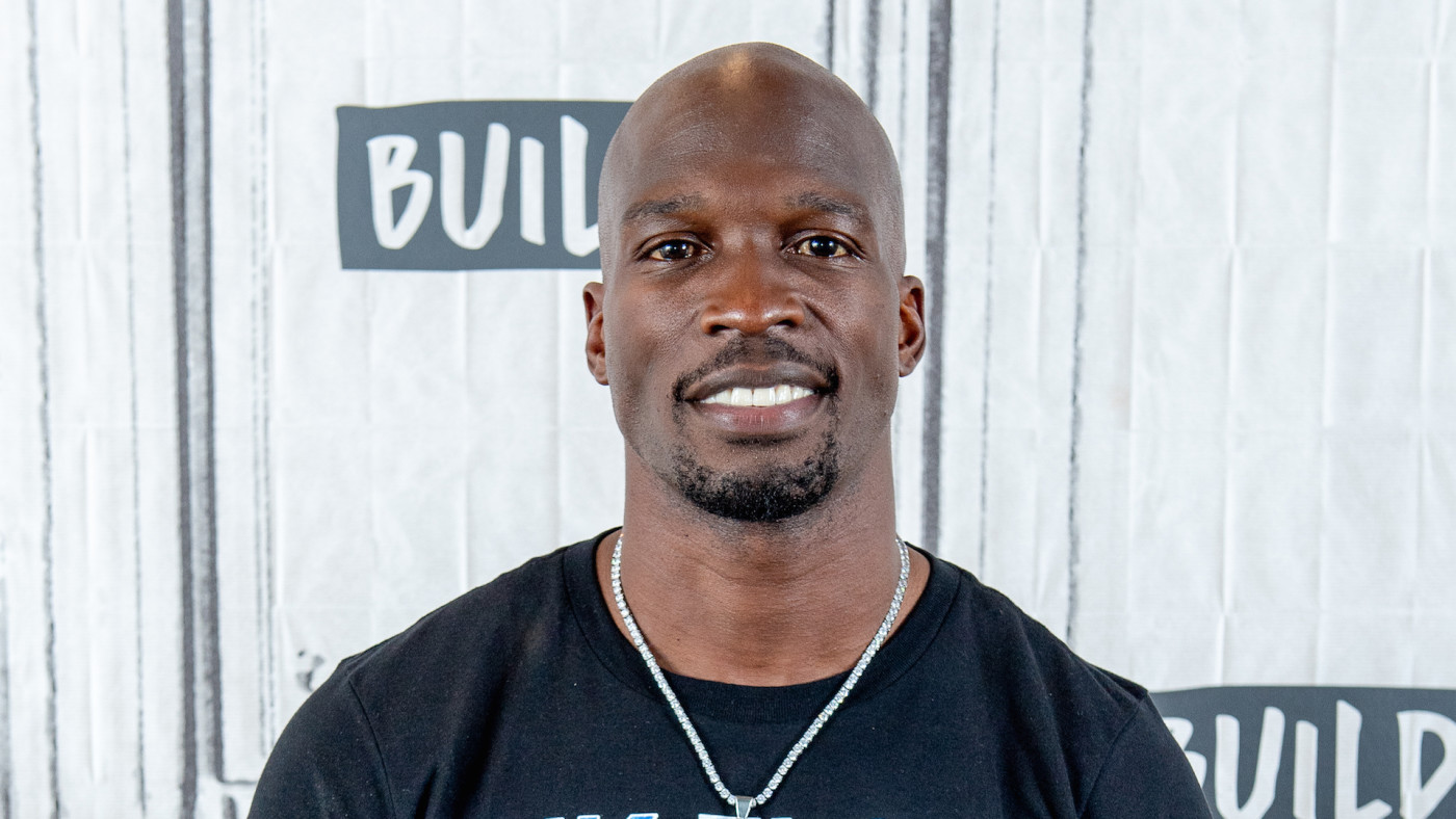 """NFL Star Chad Johnson discusses """"Warriors of Liberty City"""" with the Build Series"""