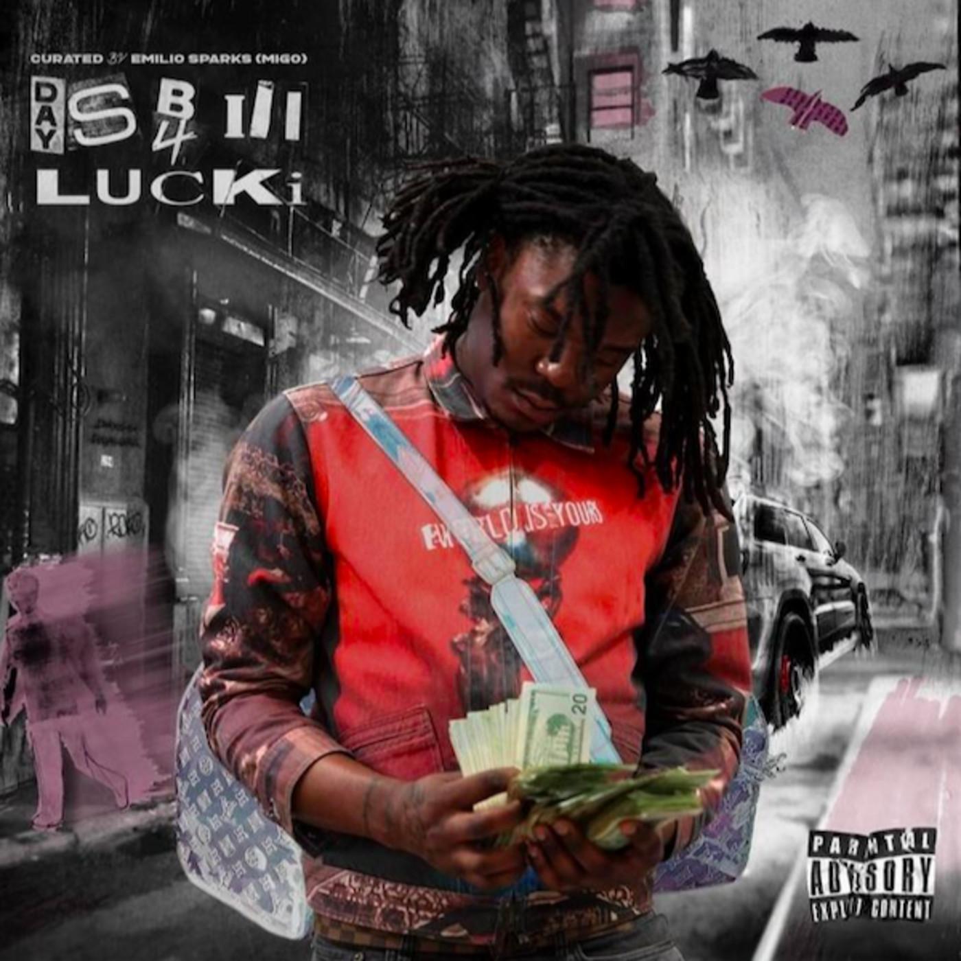 Lucki 'Days B4 3'