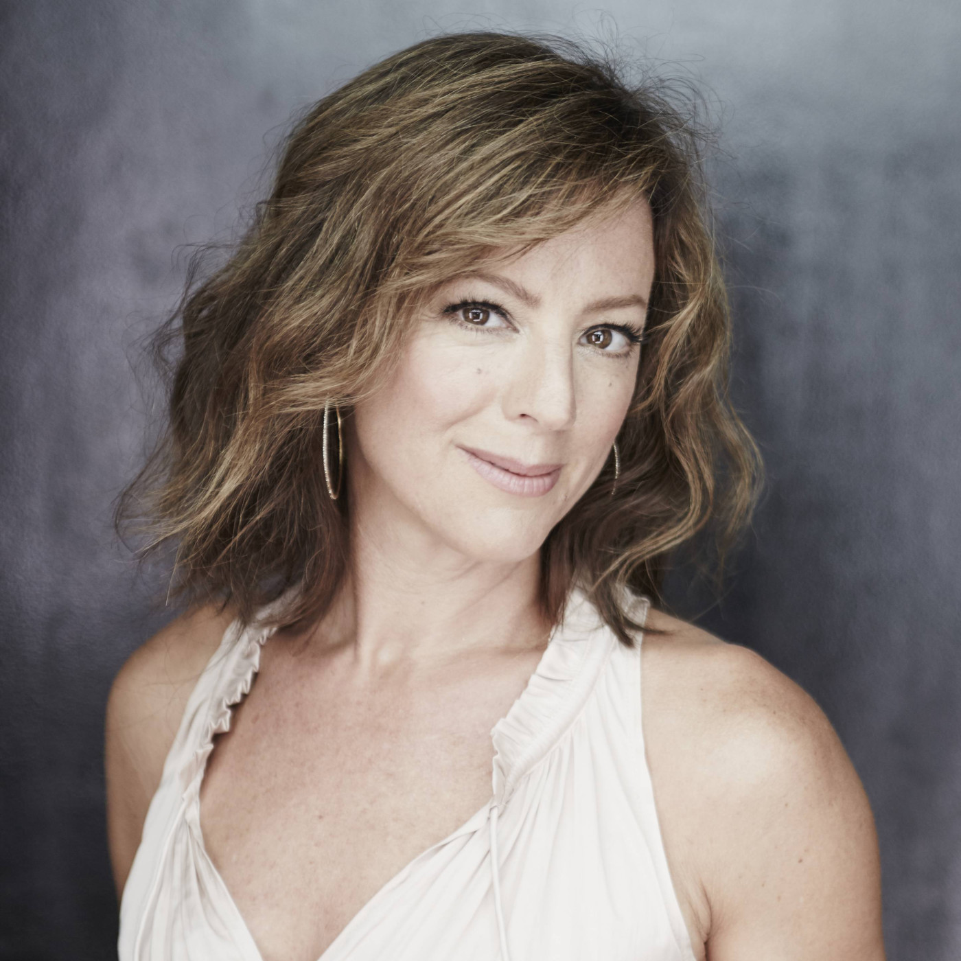 Sarah McLachlan Will Host This Year's Juno Awards