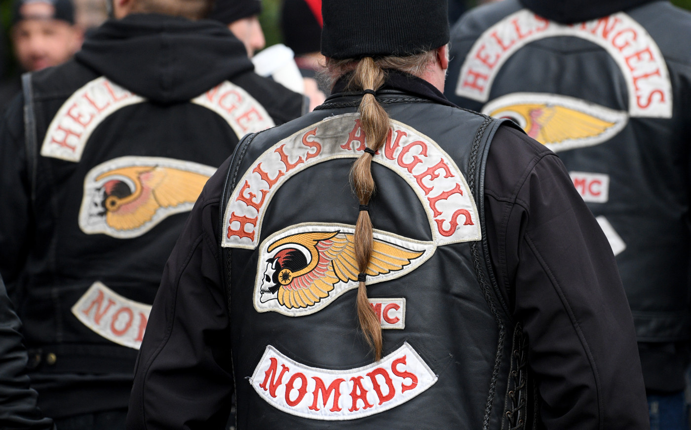 Most Dangerous Motorcycle Gangs