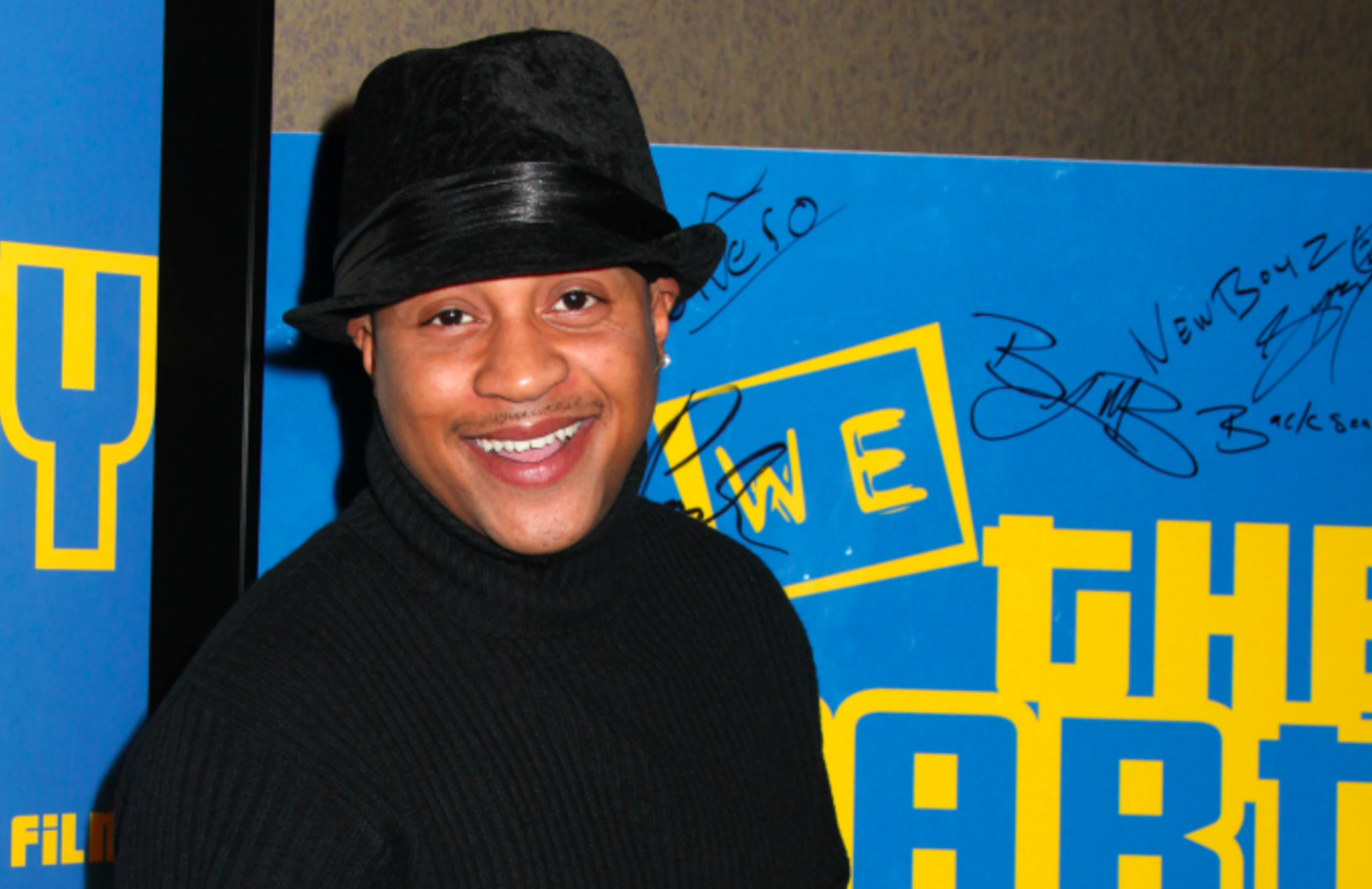 """Actor Orlando Brown arrives at """"We The Party"""" Los Angeles Screening"""