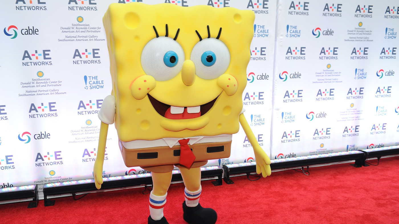 spongebob-gay