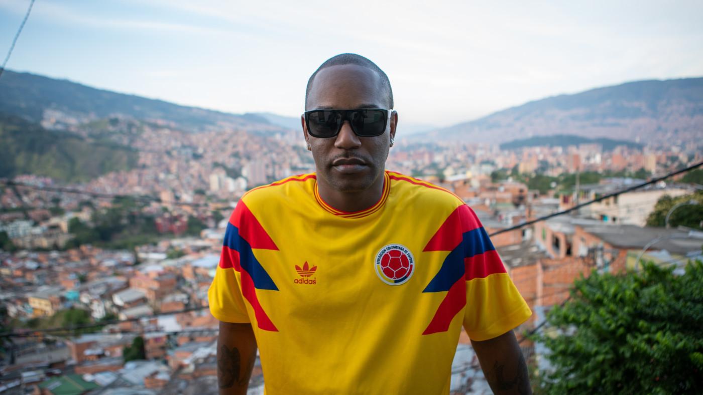 Cam'ron Medellin