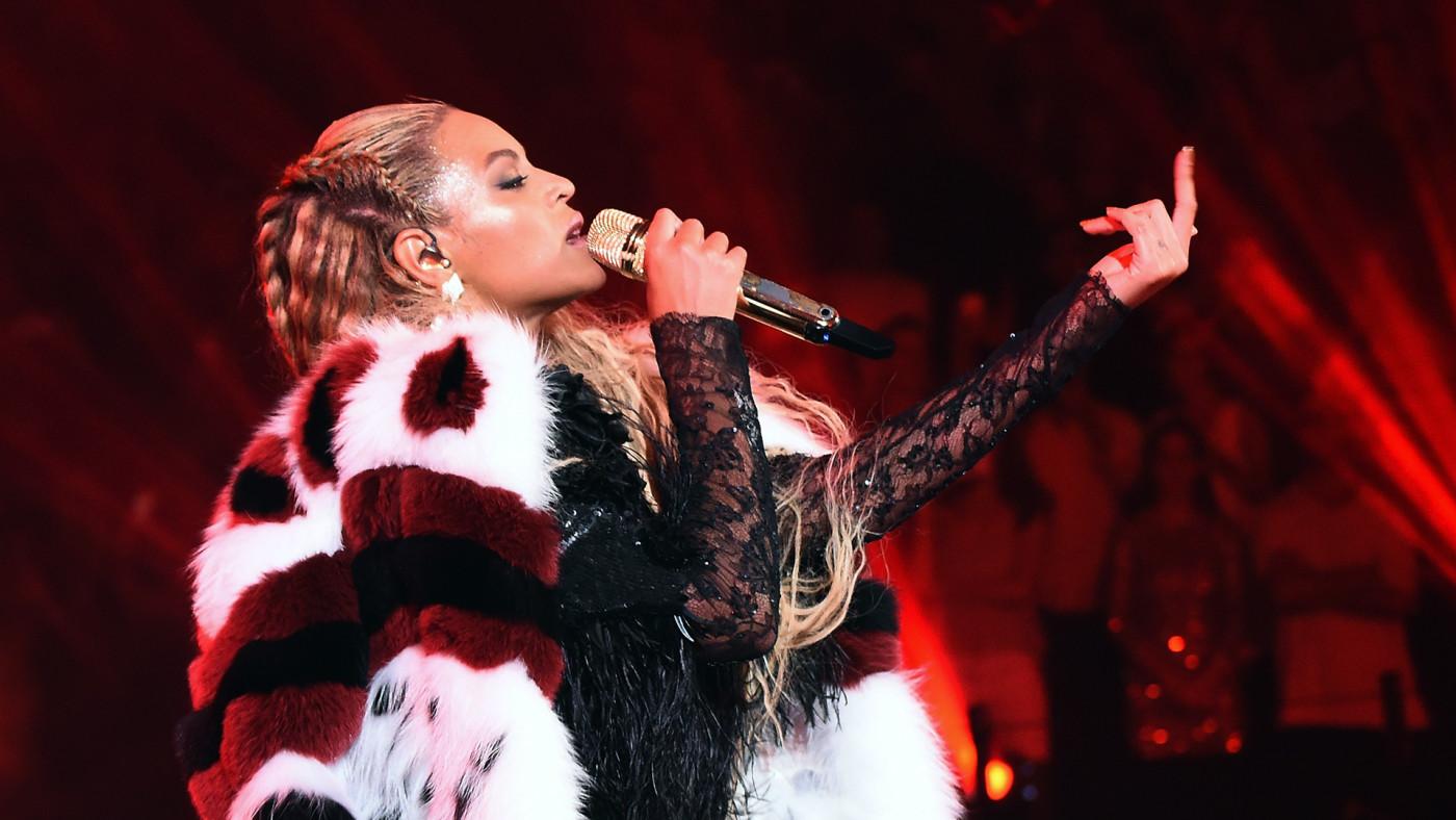 Beyonce's best rap moments
