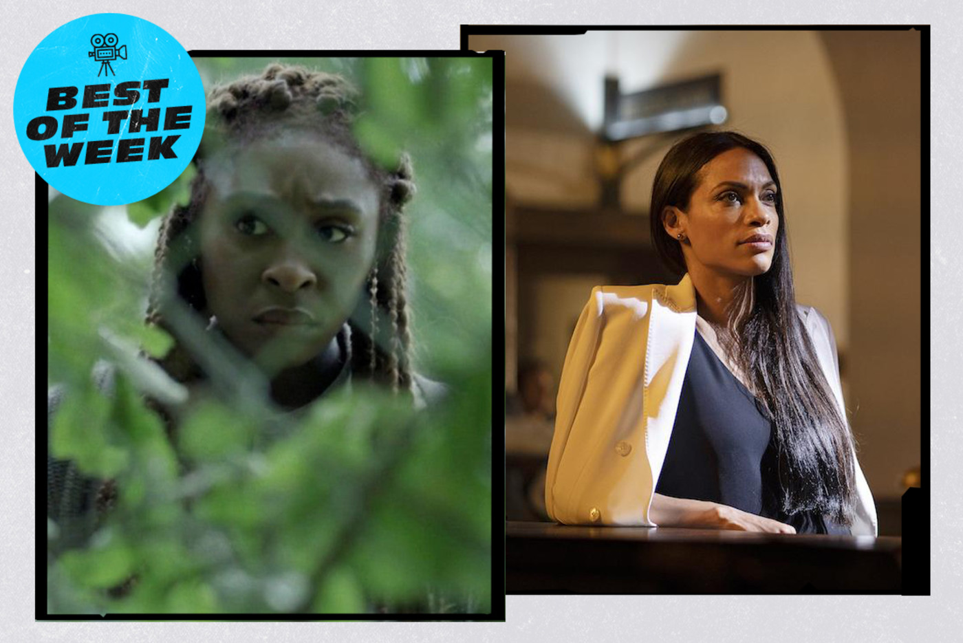 Best of the Week: TV Shows and Movies