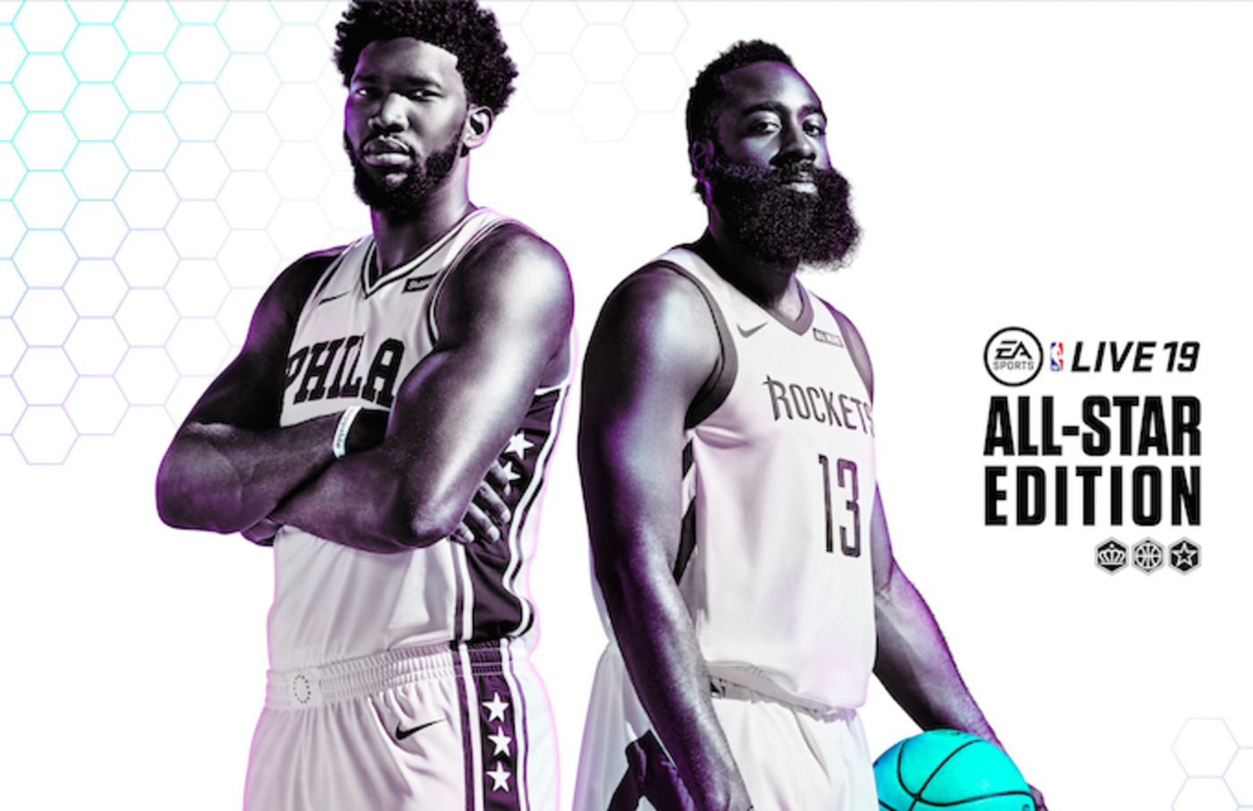 NBA Live 19 All Star Edition