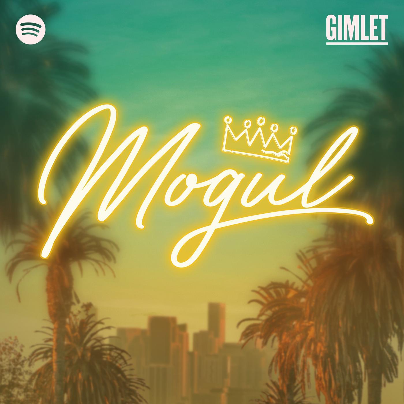 Mogul podcast
