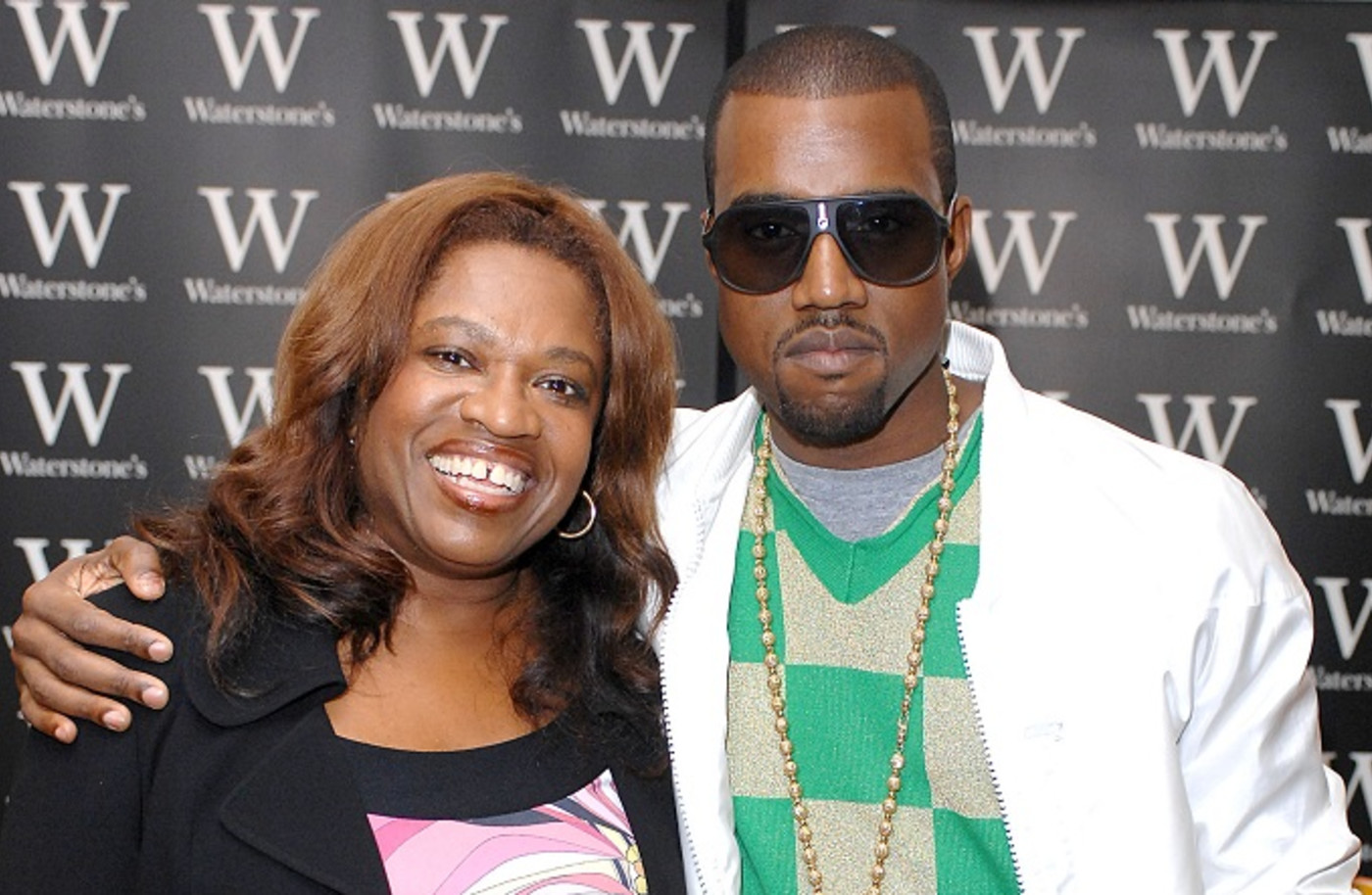 The Best Hip-Hop Songs About Moms   Complex