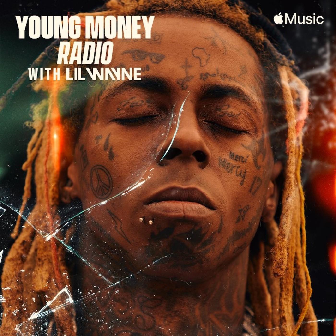 Young Money Radio ep 2