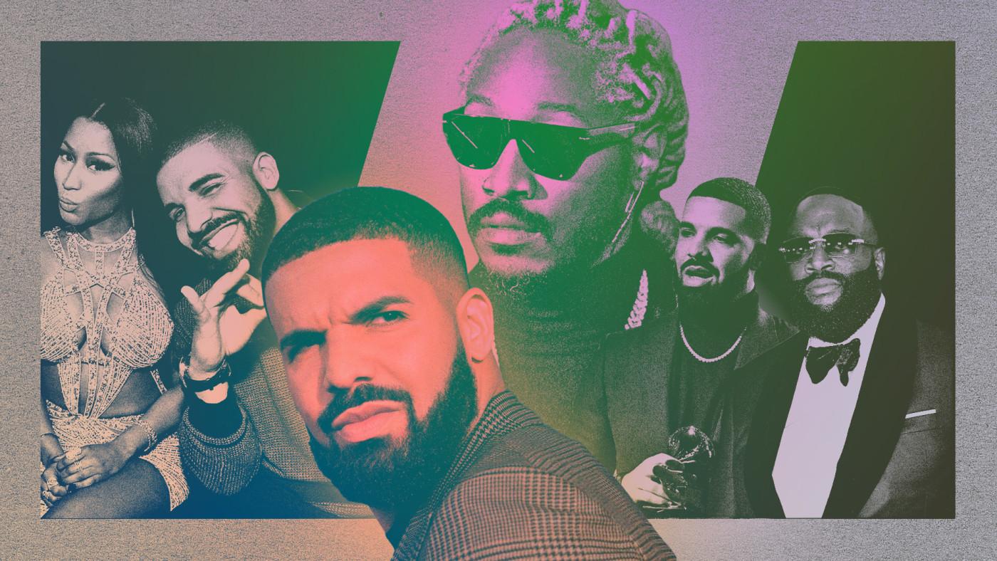 Drake duos, ranked