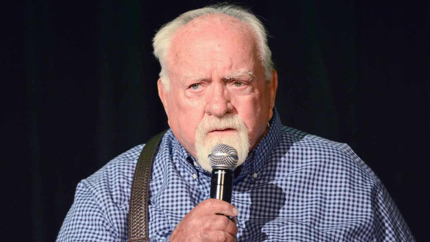 This is a photo of Wilford Brimley.