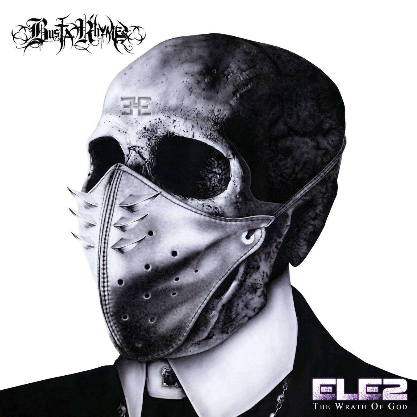 Busta Rhymes ELE2