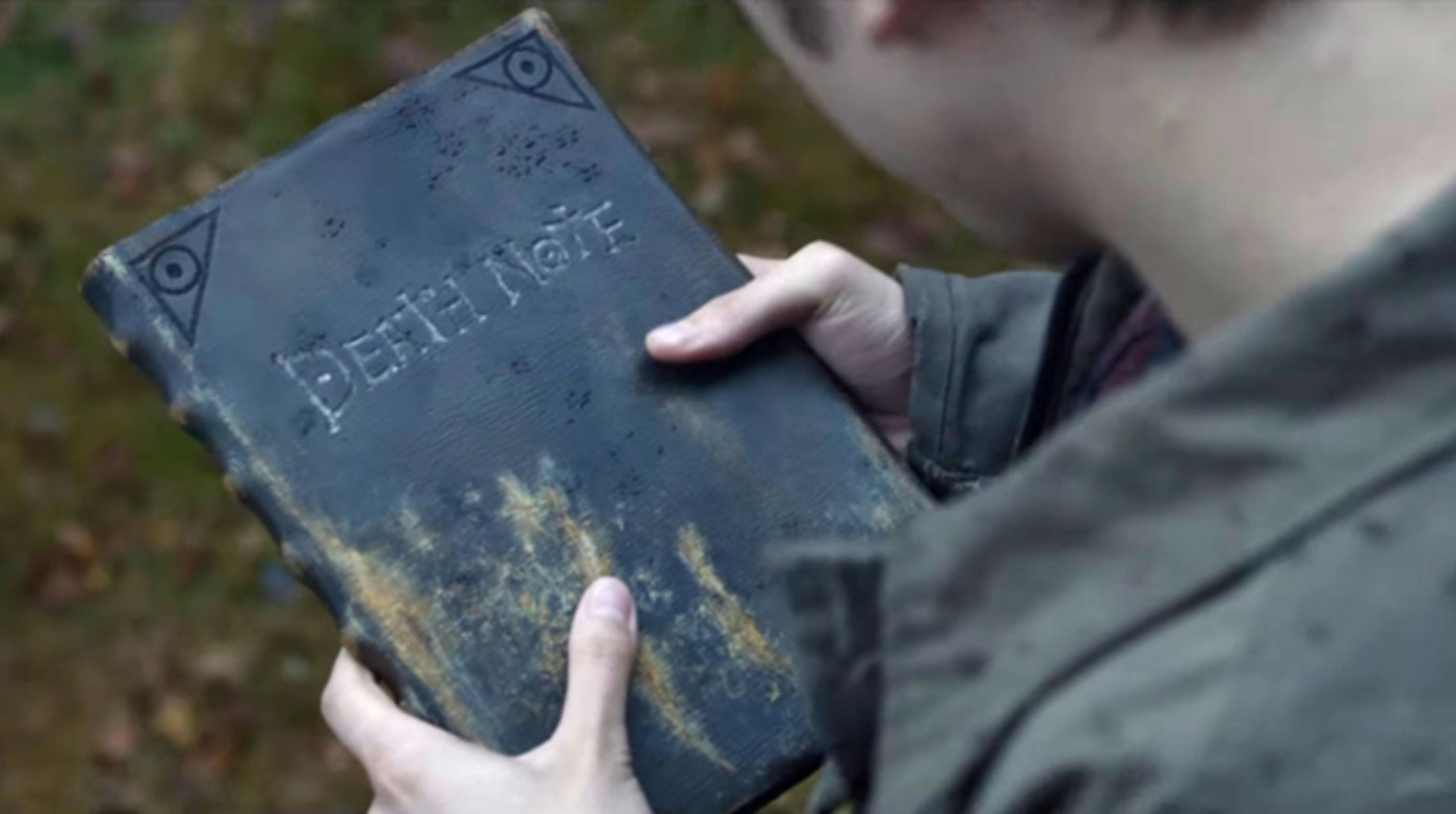'Death Note'