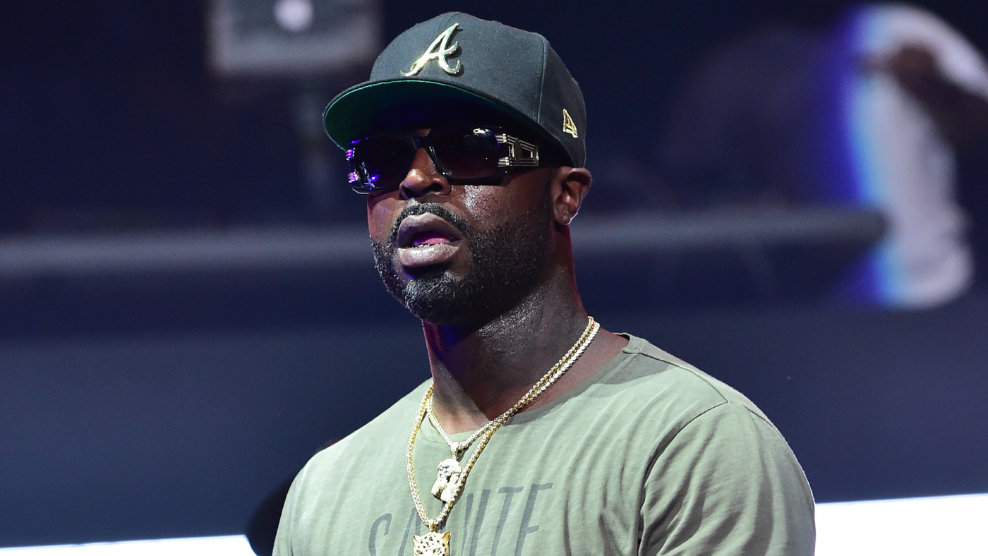 young-buck