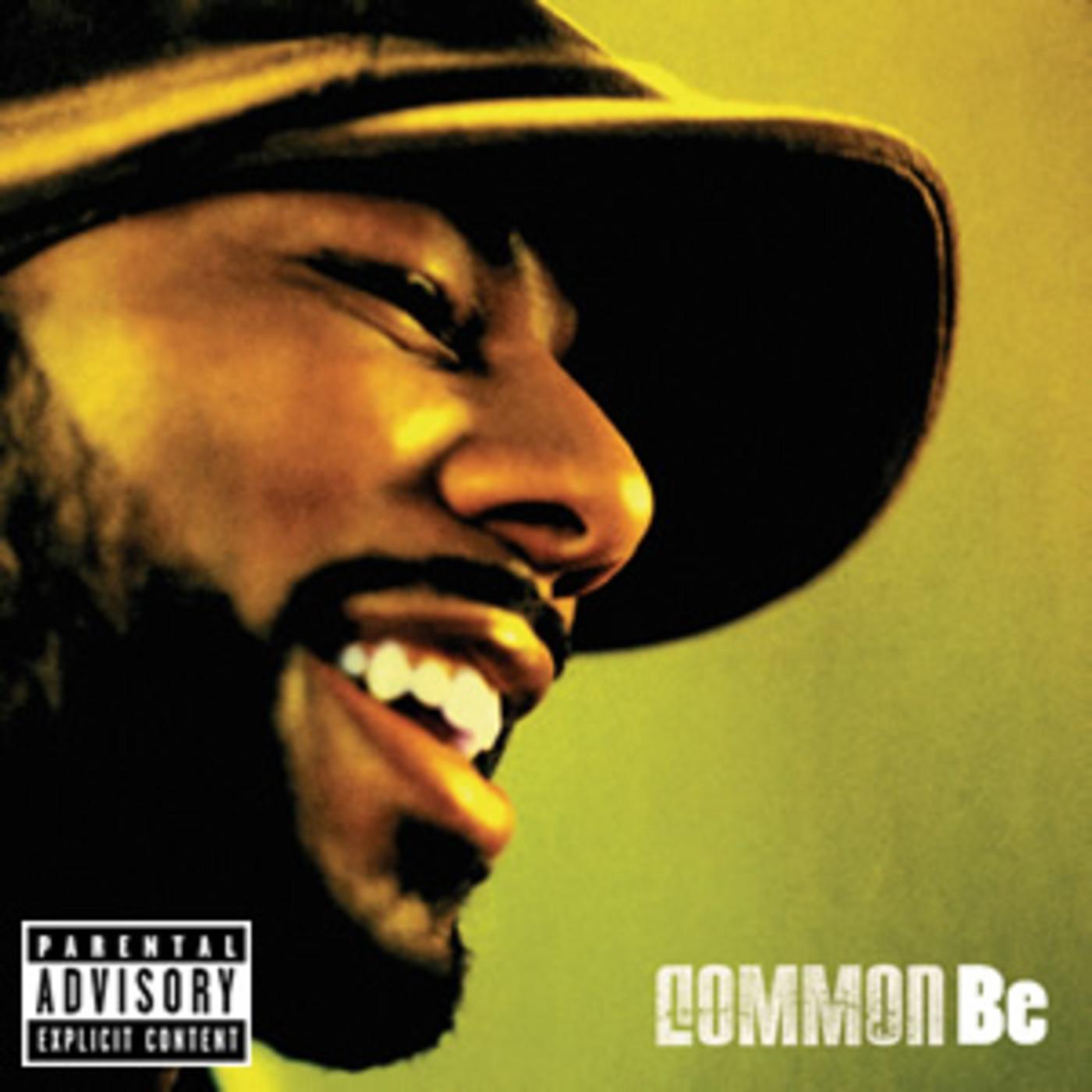 """""""Be"""" Common"""