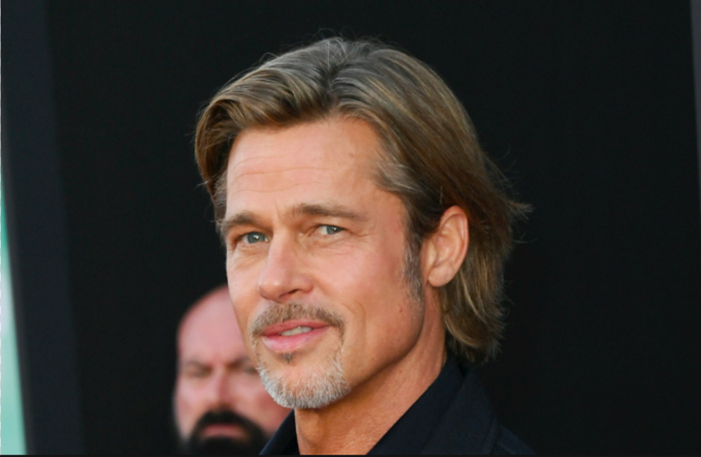 "Brad Pitt attends the Premiere Of 20th Century Fox's ""Ad Astra"""