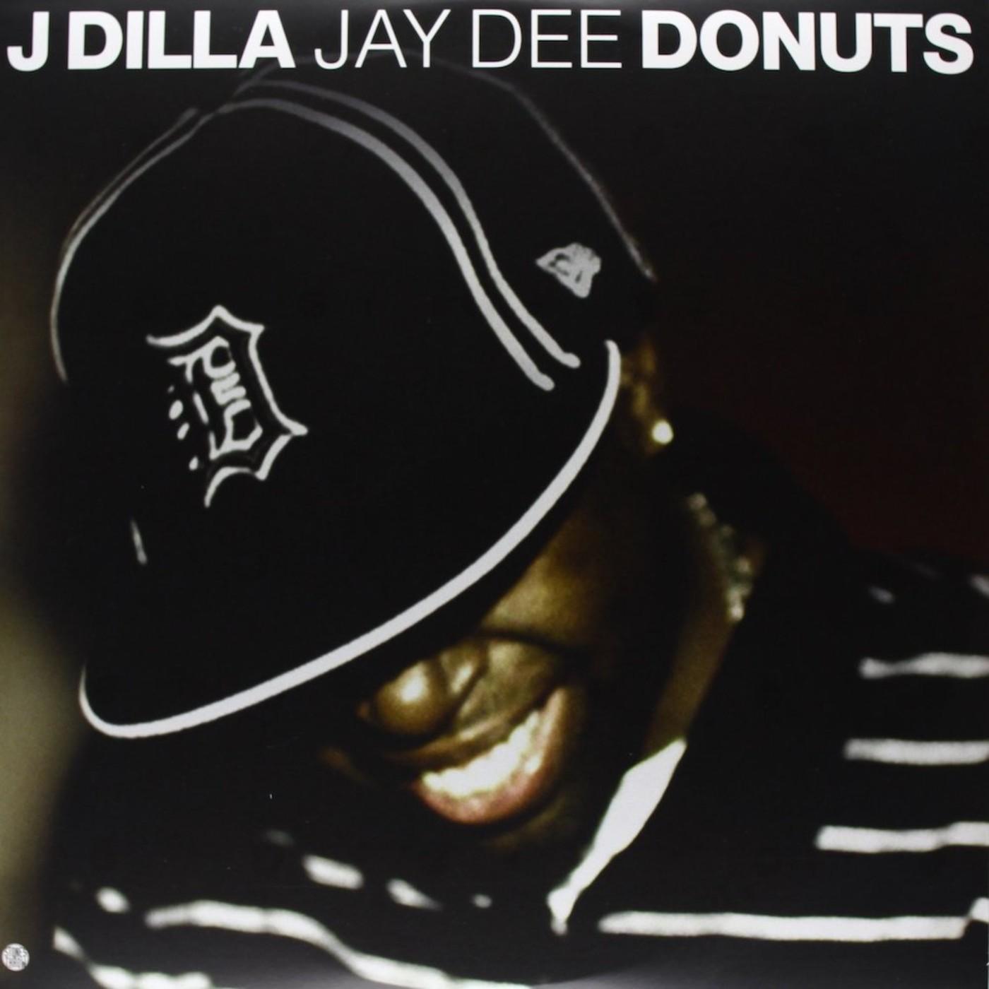 J Dilla 'Donuts'