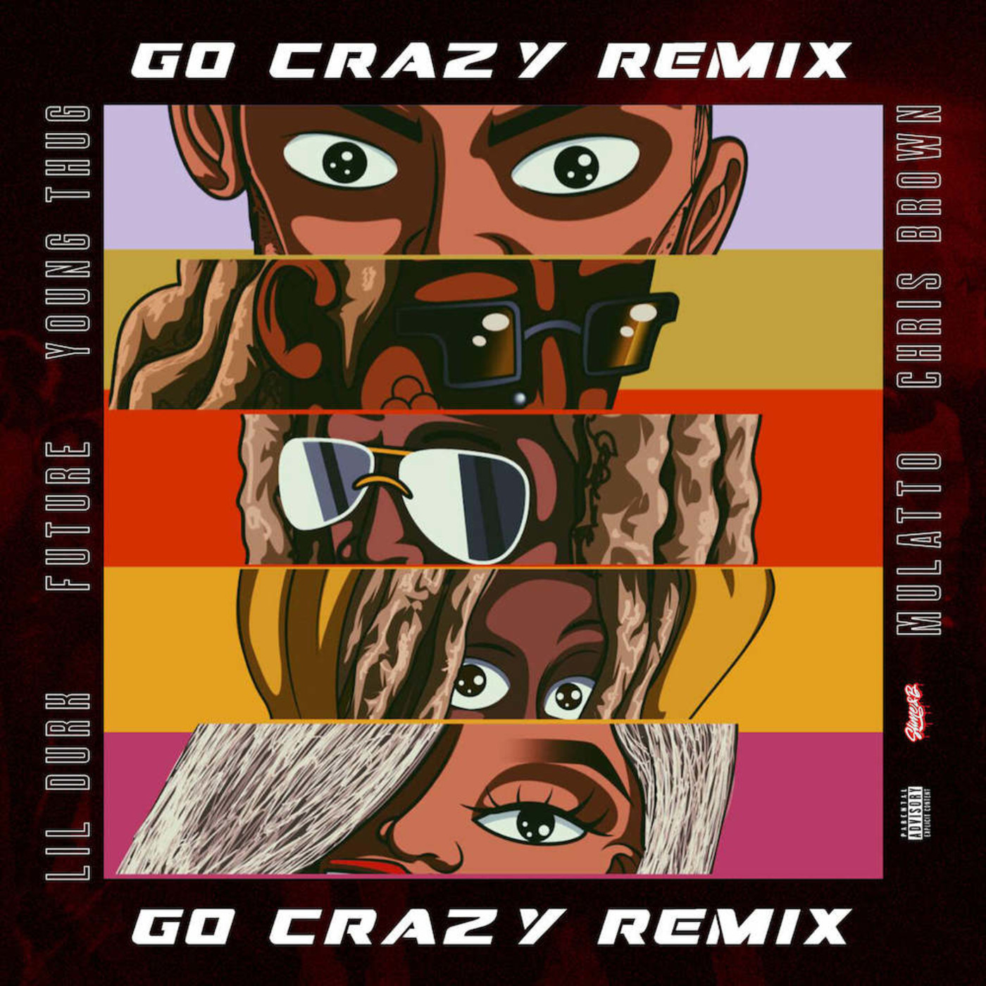 go-crazy-remix