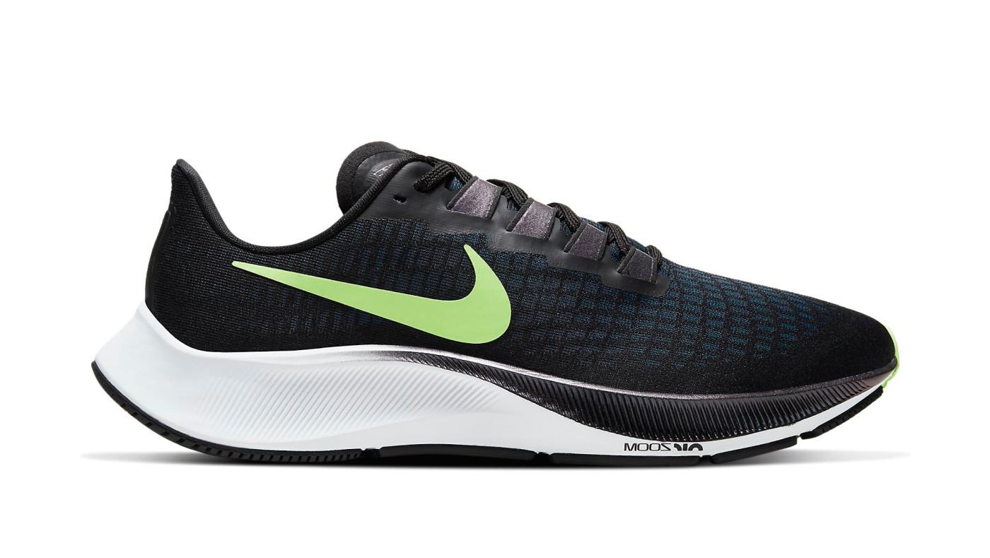 Nike Air Zoom Pegasus 37 BQ9646-001 Release Date