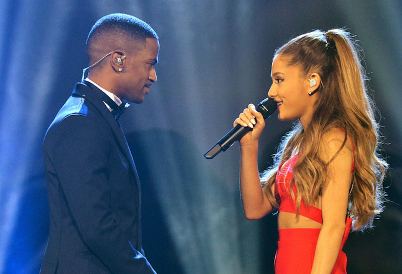 Ariana and Sean