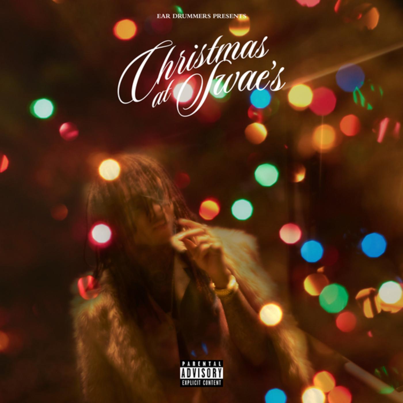 """Swae Lee """"Christmas at Swae's"""""""