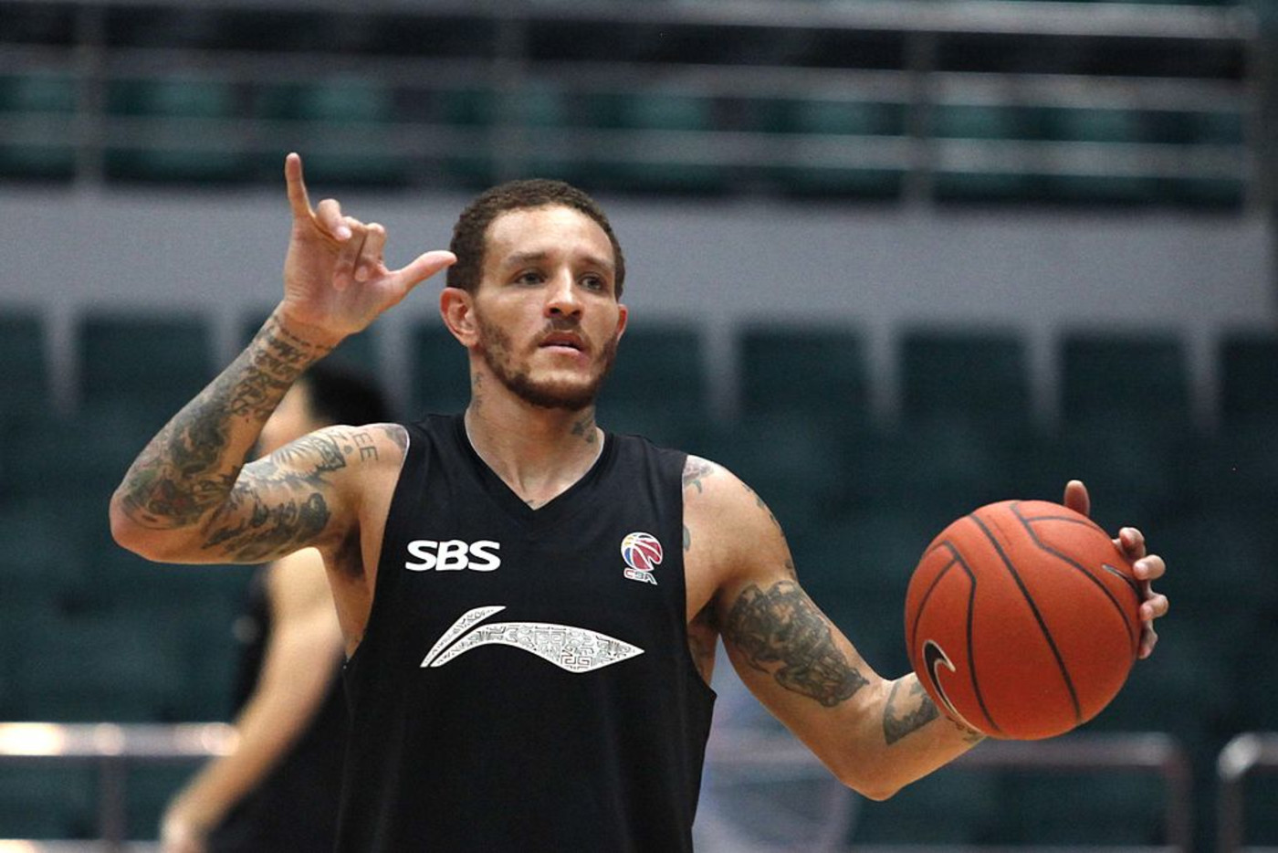 Delonte West: A Timeline of The Ex-NBA Star's Hardships | Complex