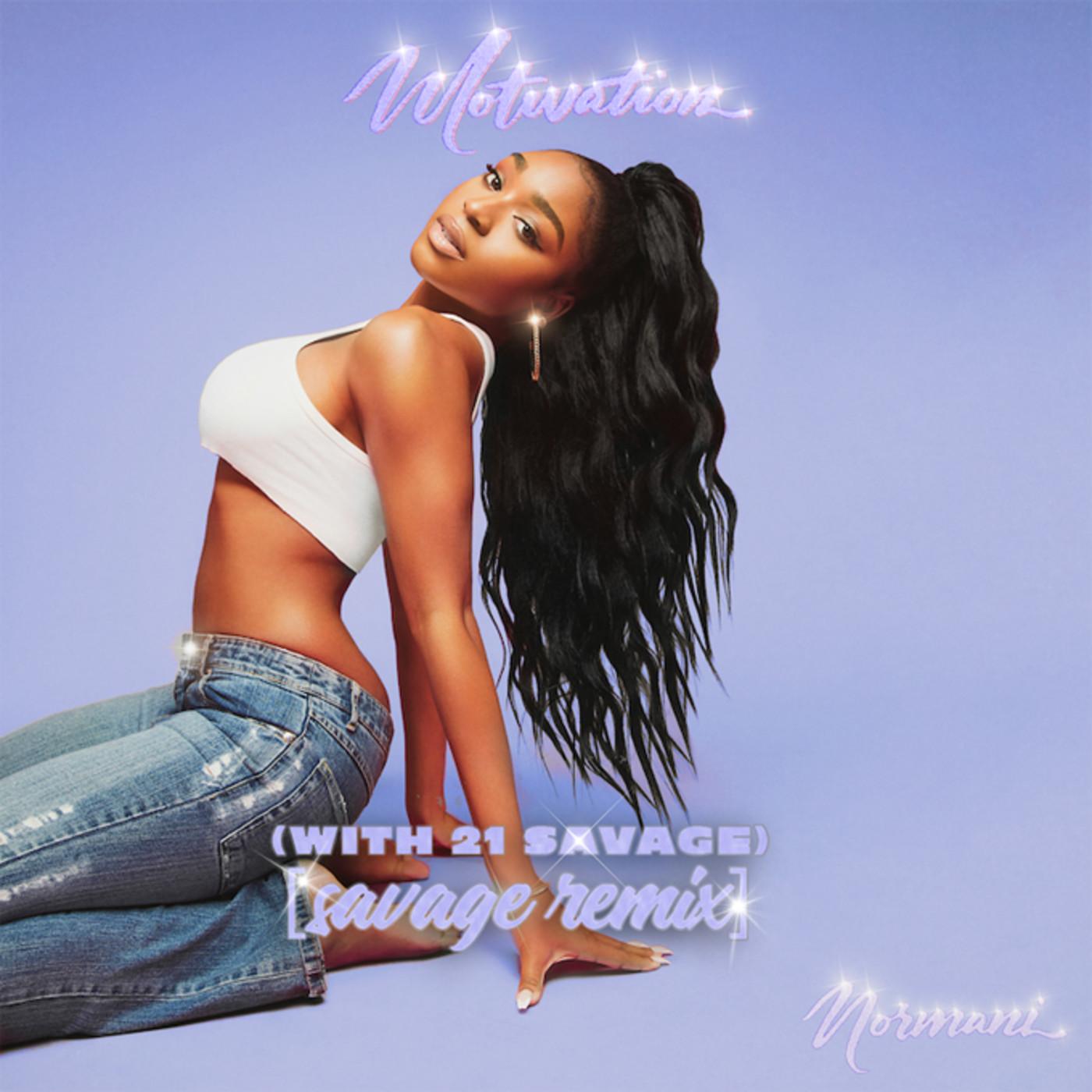 21 Savage Normani Remix