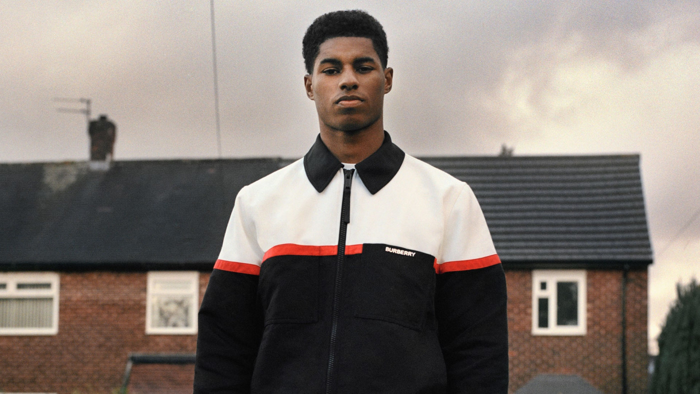 burberry-supports-youth-in-partnership-with-marcus-rashford