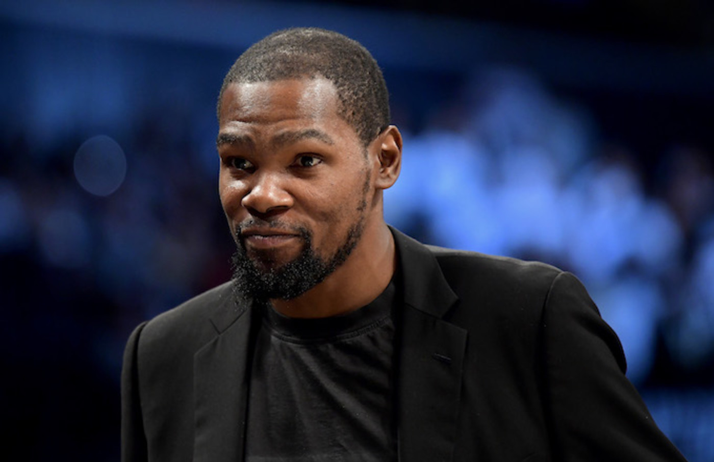 Kevin Durant Goes Back And Forth With Nba Fans Over Nets Relevancy Complex