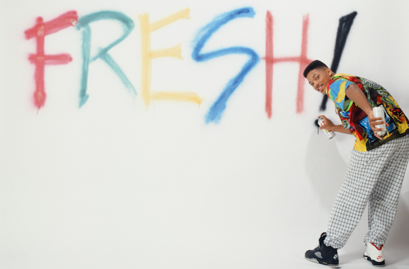 'Fresh Prince of Bel Air' star Will Smith