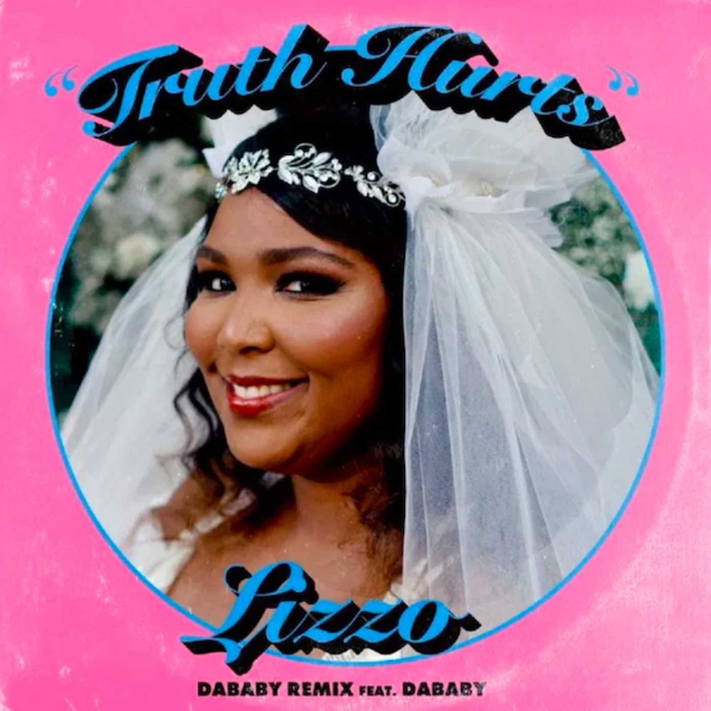 "Lizzo ""Truth Hurts"" remix f/ DaBaby"