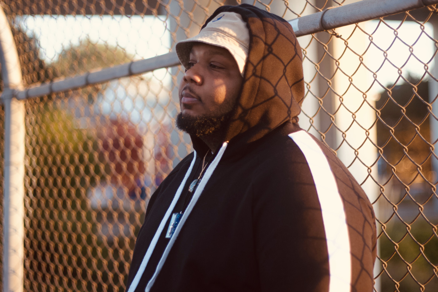 DJ Earl (credit: Janay Marie)