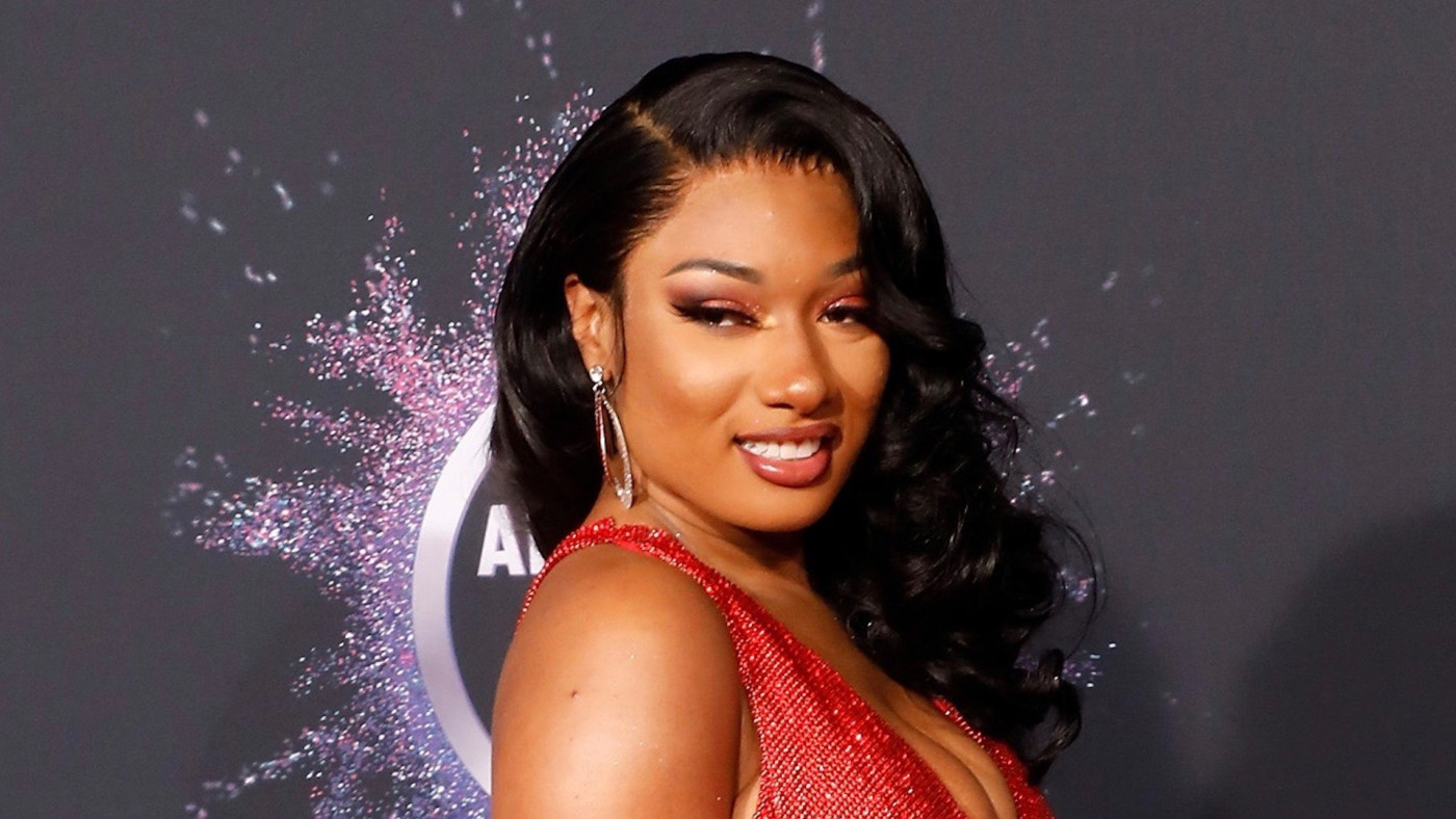 Megan Thee Stallion Shares Tribute to Late Mother on Her Birthday ...