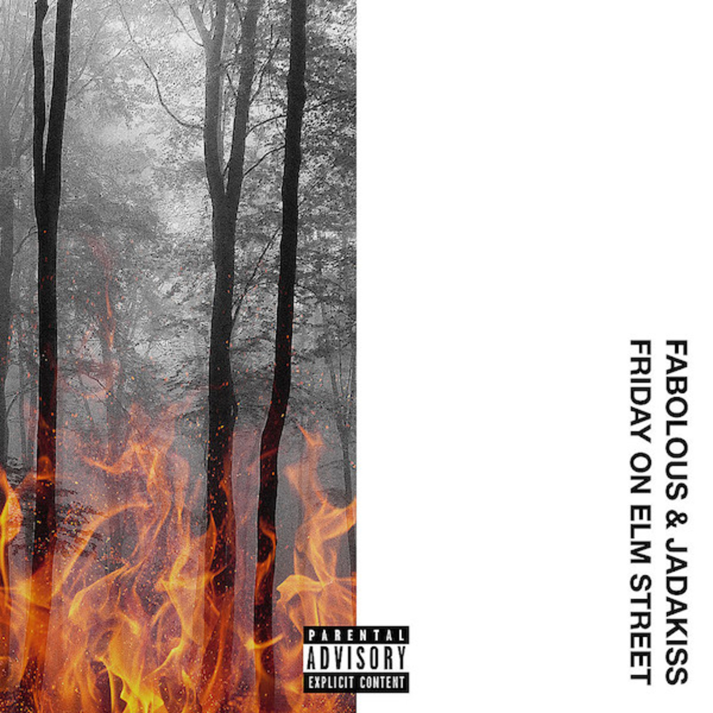 Fabolous and Jadakiss' 'Friday on Elm Street'