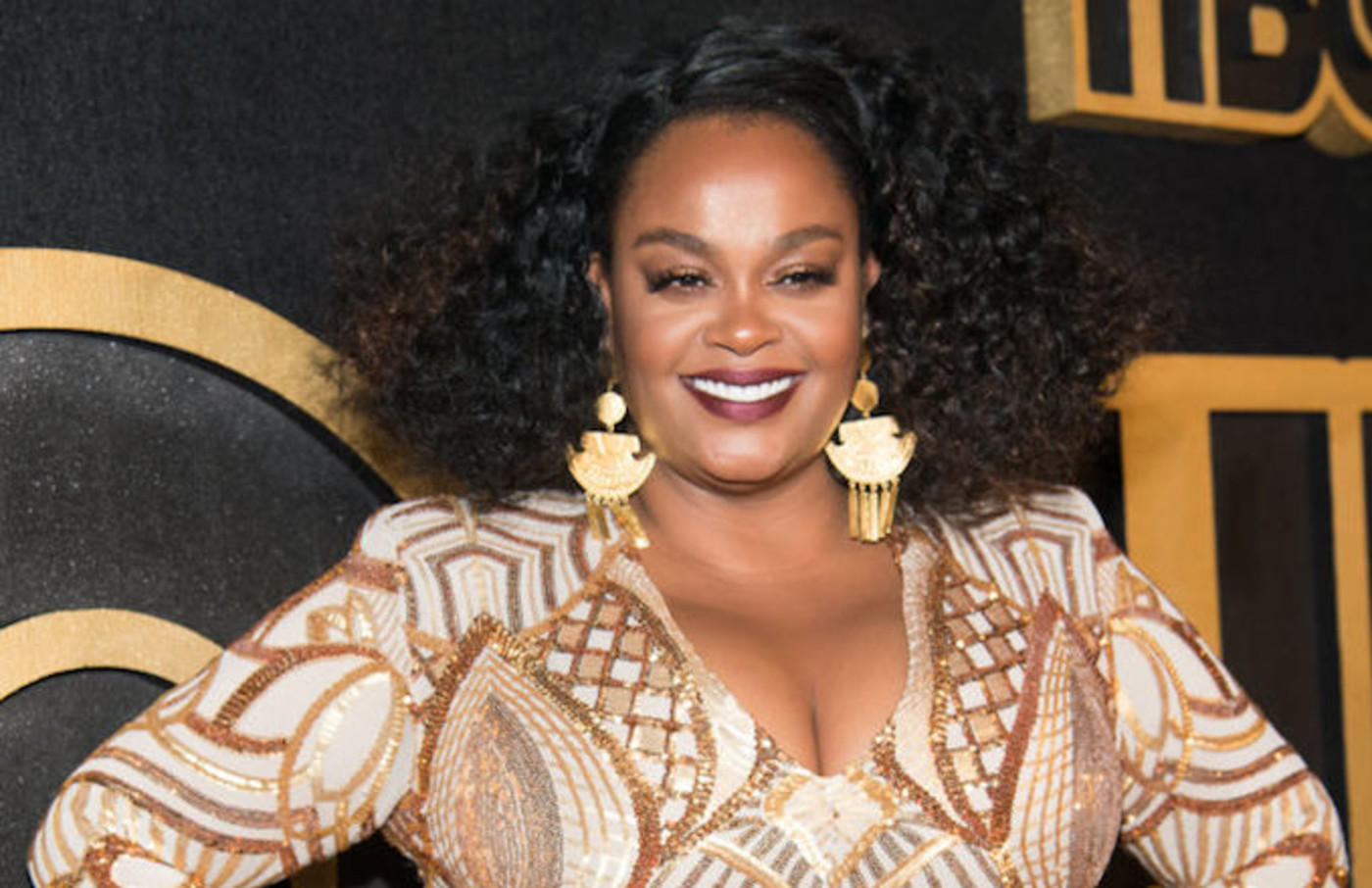Jill Scott viral video