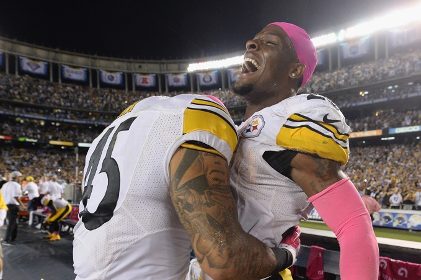 leveon-bell-silence