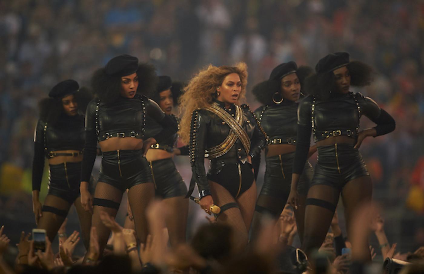 Beyonce Coachella Rehearsal 11 Hours