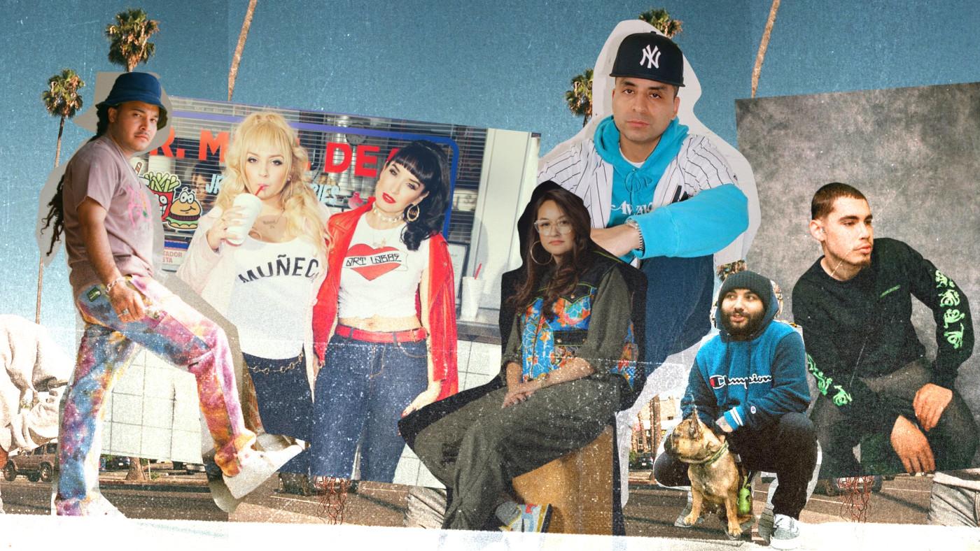 Latinx Streetwear Designers