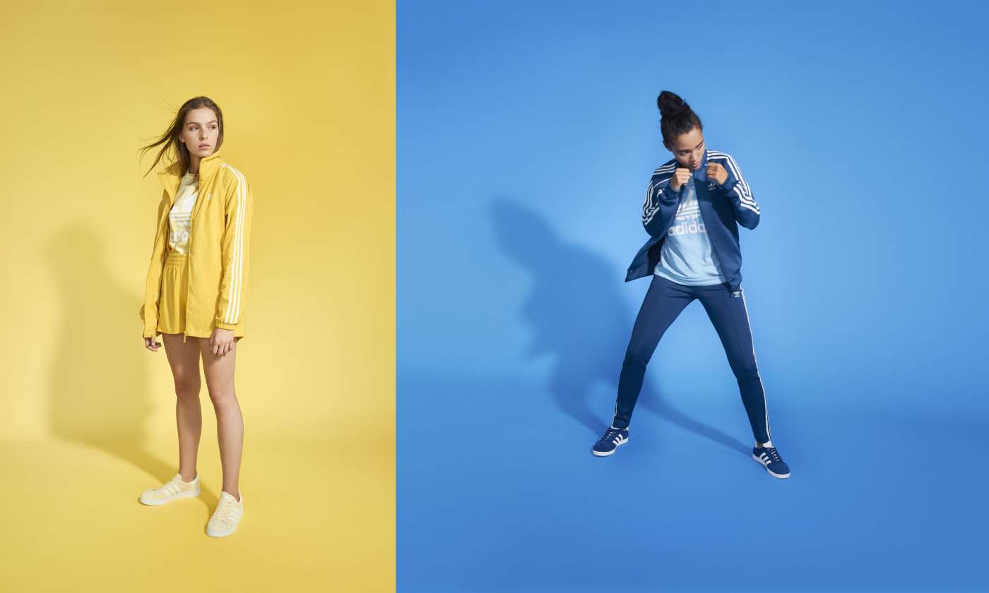 Adidas ss18 Colour