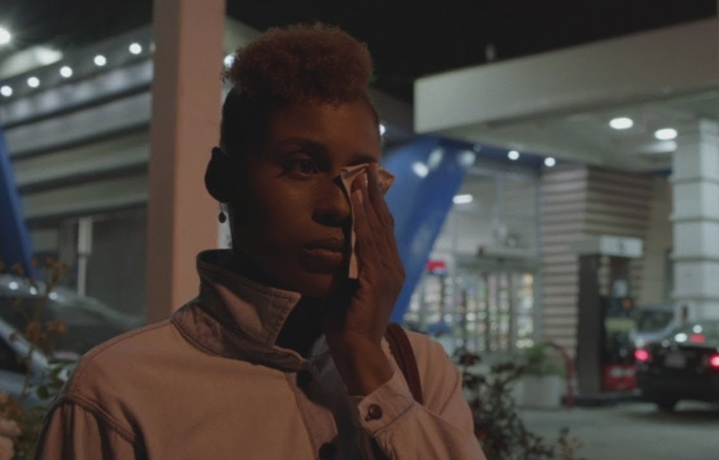 """Issa, 'Insecure' season two, """"Hella Blows"""""""