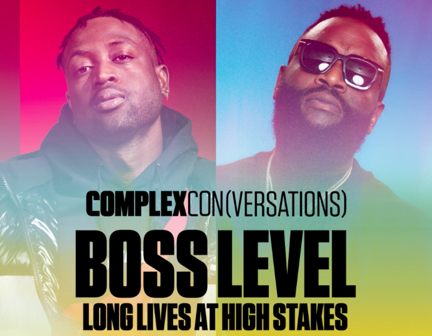 Boss Level: Long Lives at High Stakes