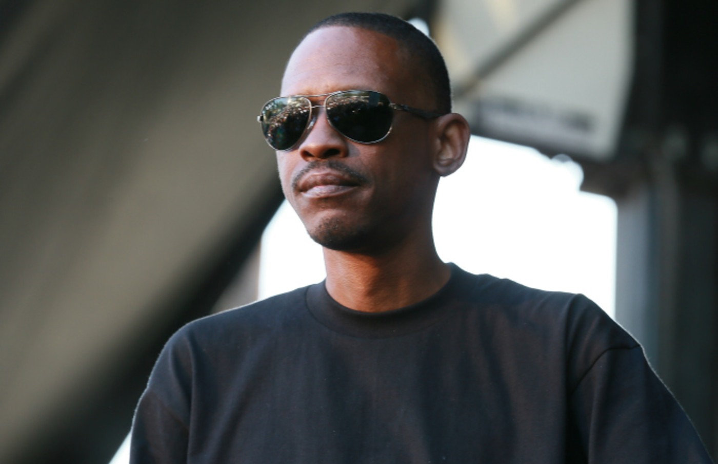 Kurupt performs during the official unveiling of City Of Los Angeles' Obama Boulevard