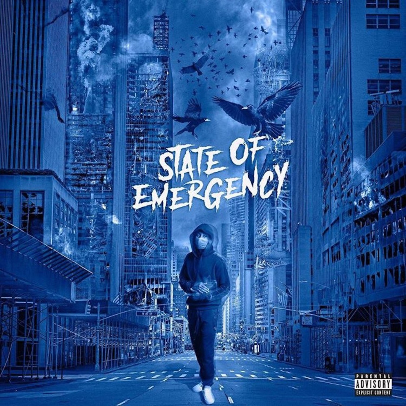 Lil Tjay 'State of Emergency'