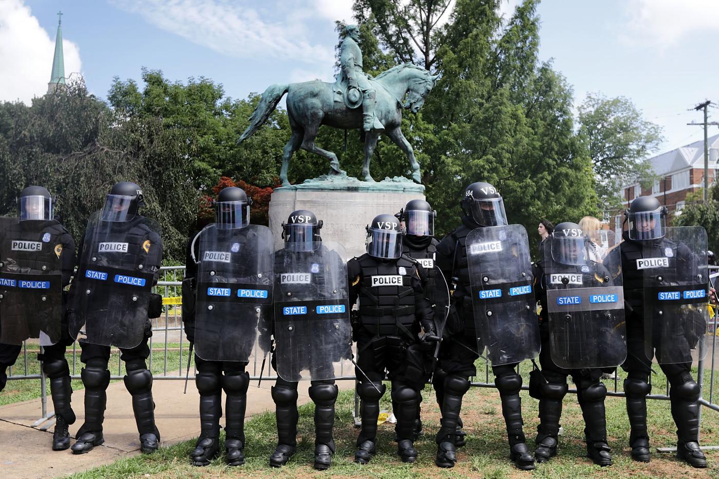 Virginia State Police
