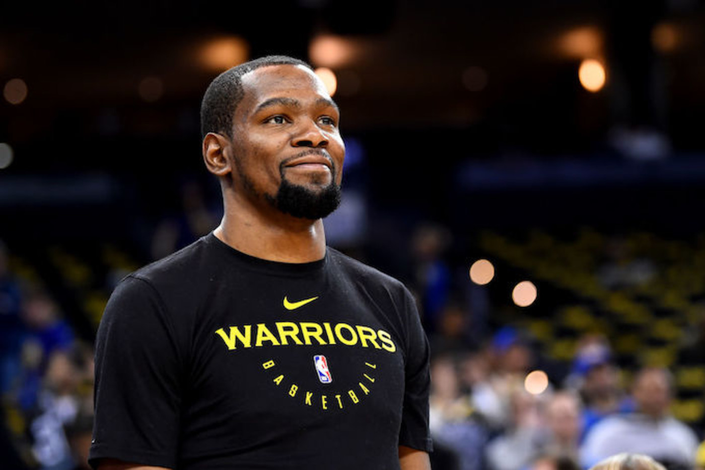 This is a picture of KD.