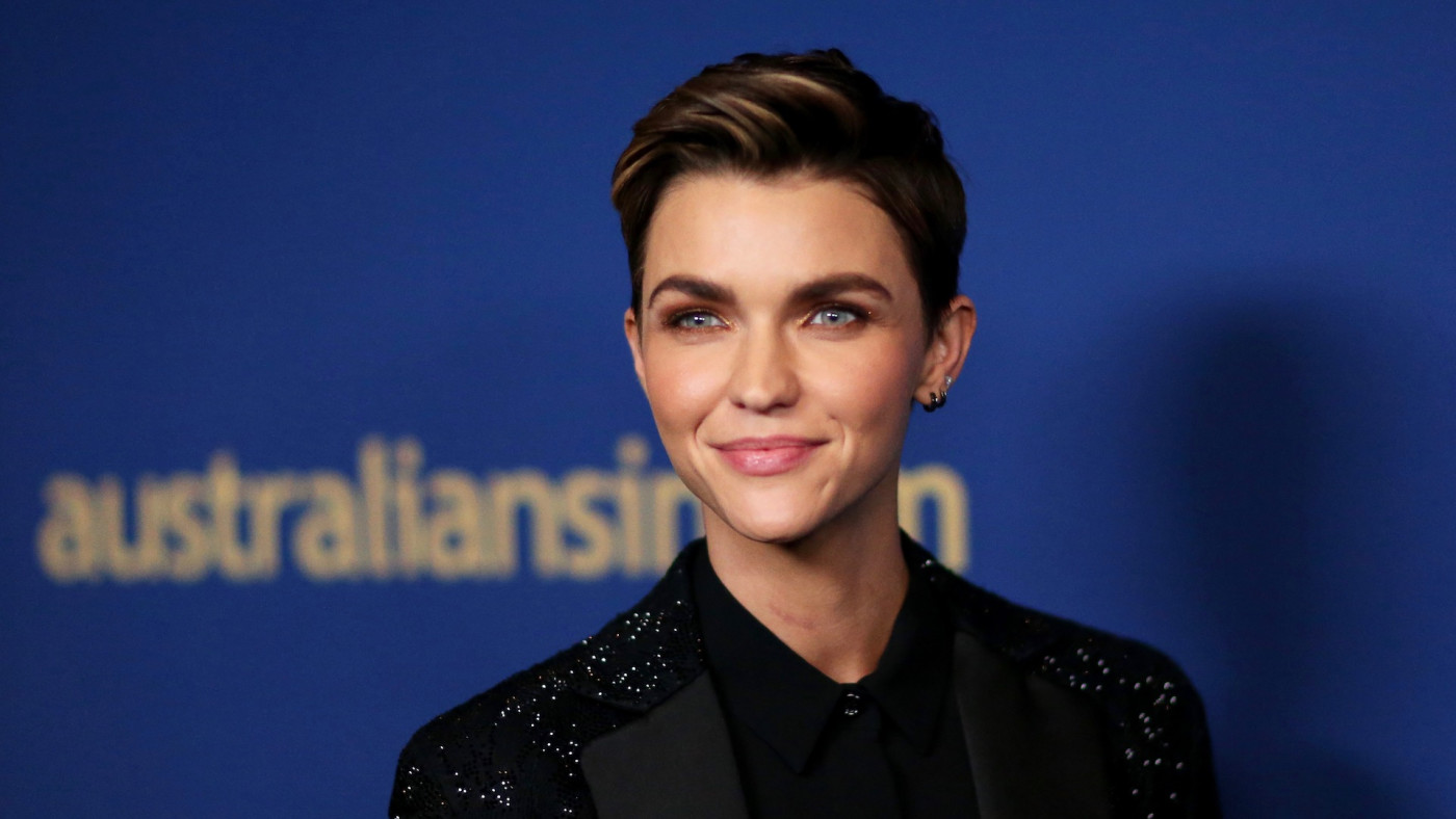 Ruby Rose Announces Exit From 'Batwoman' TV Series (UPDATE) | Complex