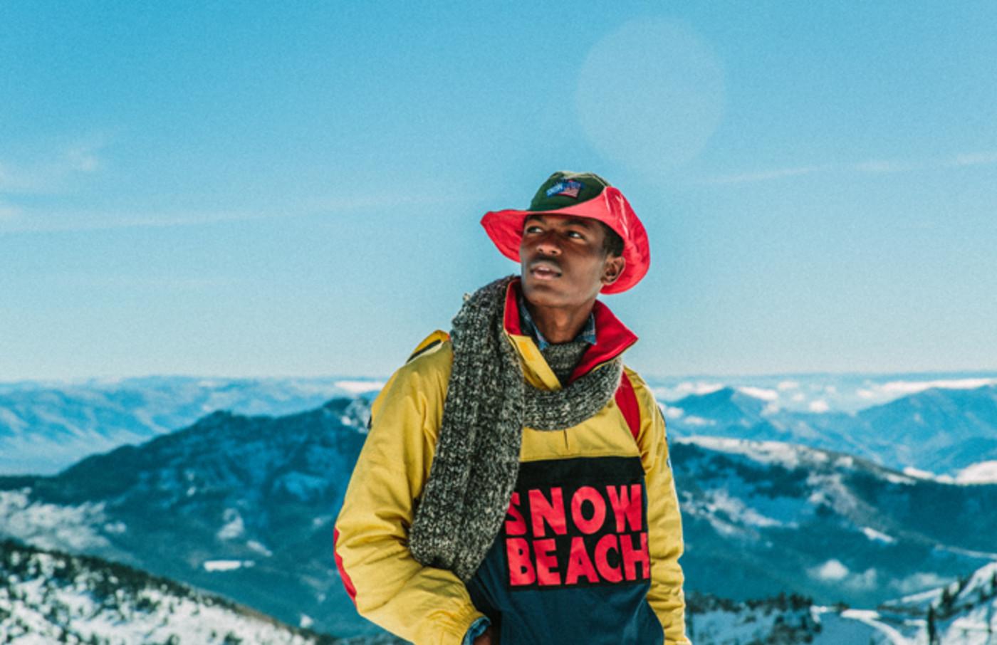 Polo Snow Beach