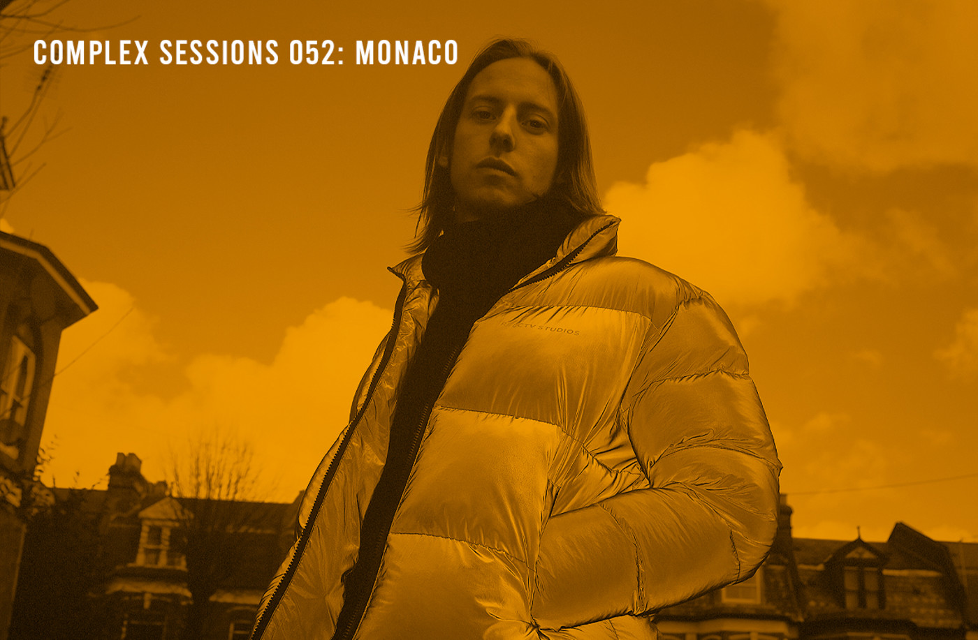 Complex Sessions 052: Monaco