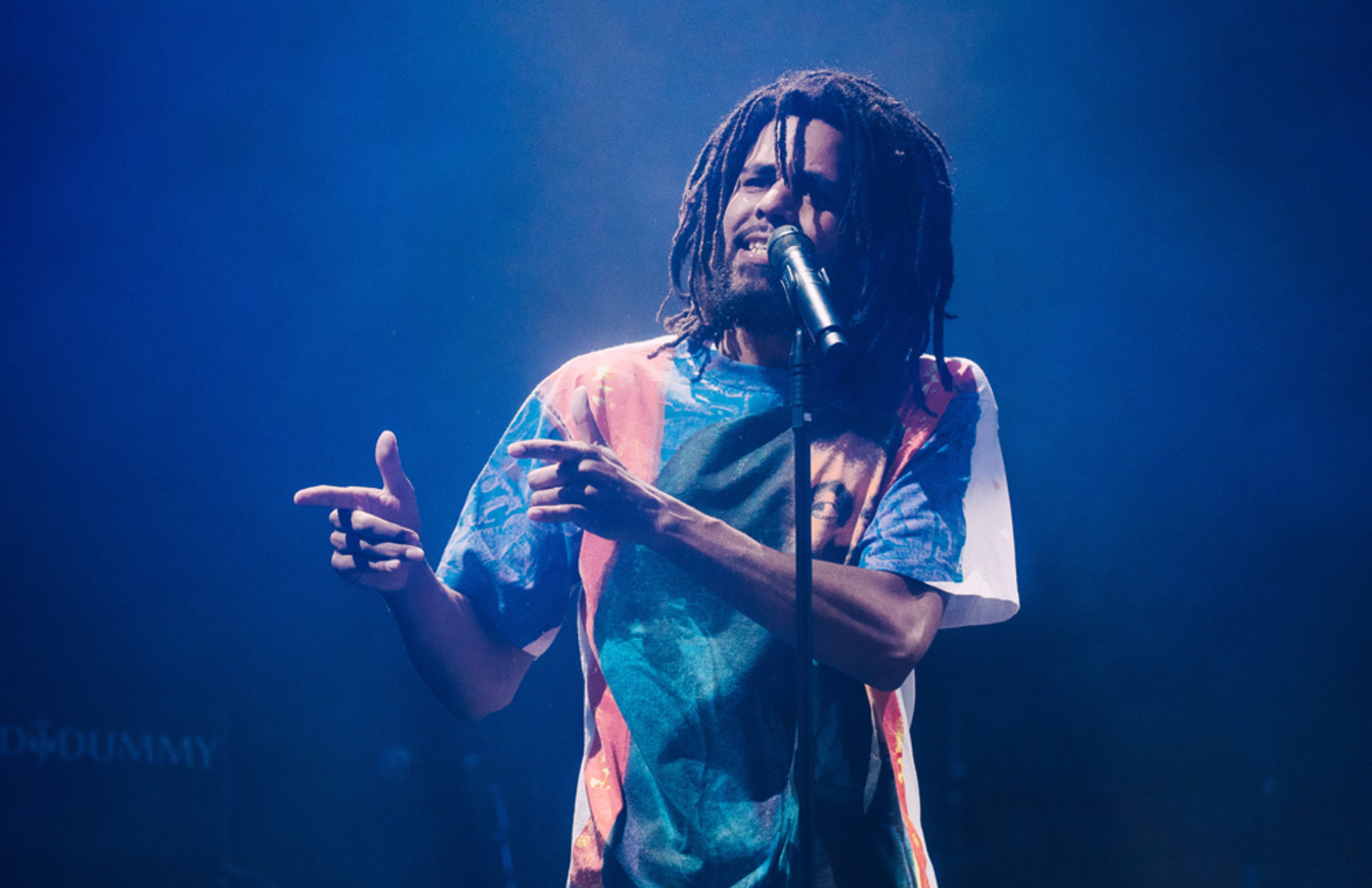 jcole-joseph-okpako-getty